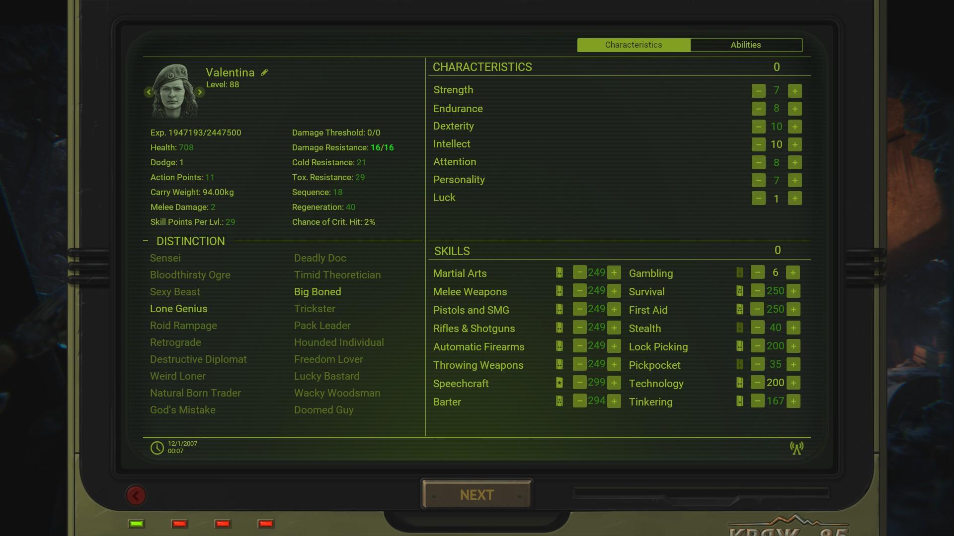 ATOM RPG Trudograd - Gameplay Tips & Walkthrough - Basic - 0F18468