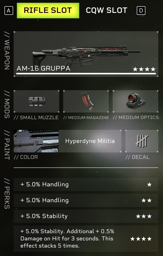 Aliens: Fireteam Elite - Complete Achievements Guide & Walkthrough - My Class Builds - 48B88B3