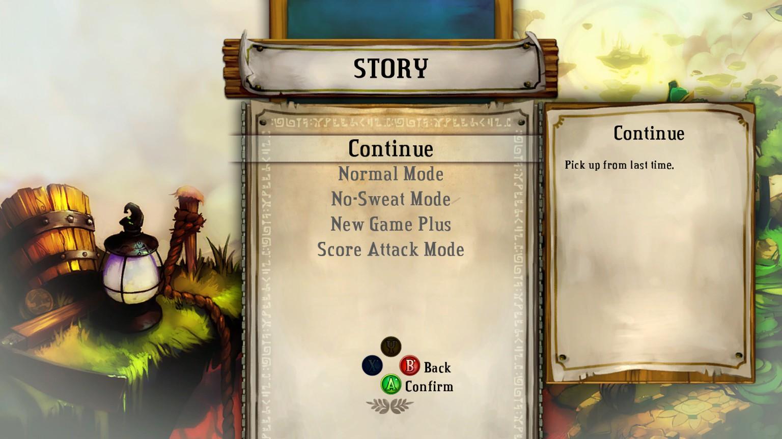 Bastion - Full Achievements Unlocked & Walkthrough Gameplay - NG+ (8/24) - 1DD60FC