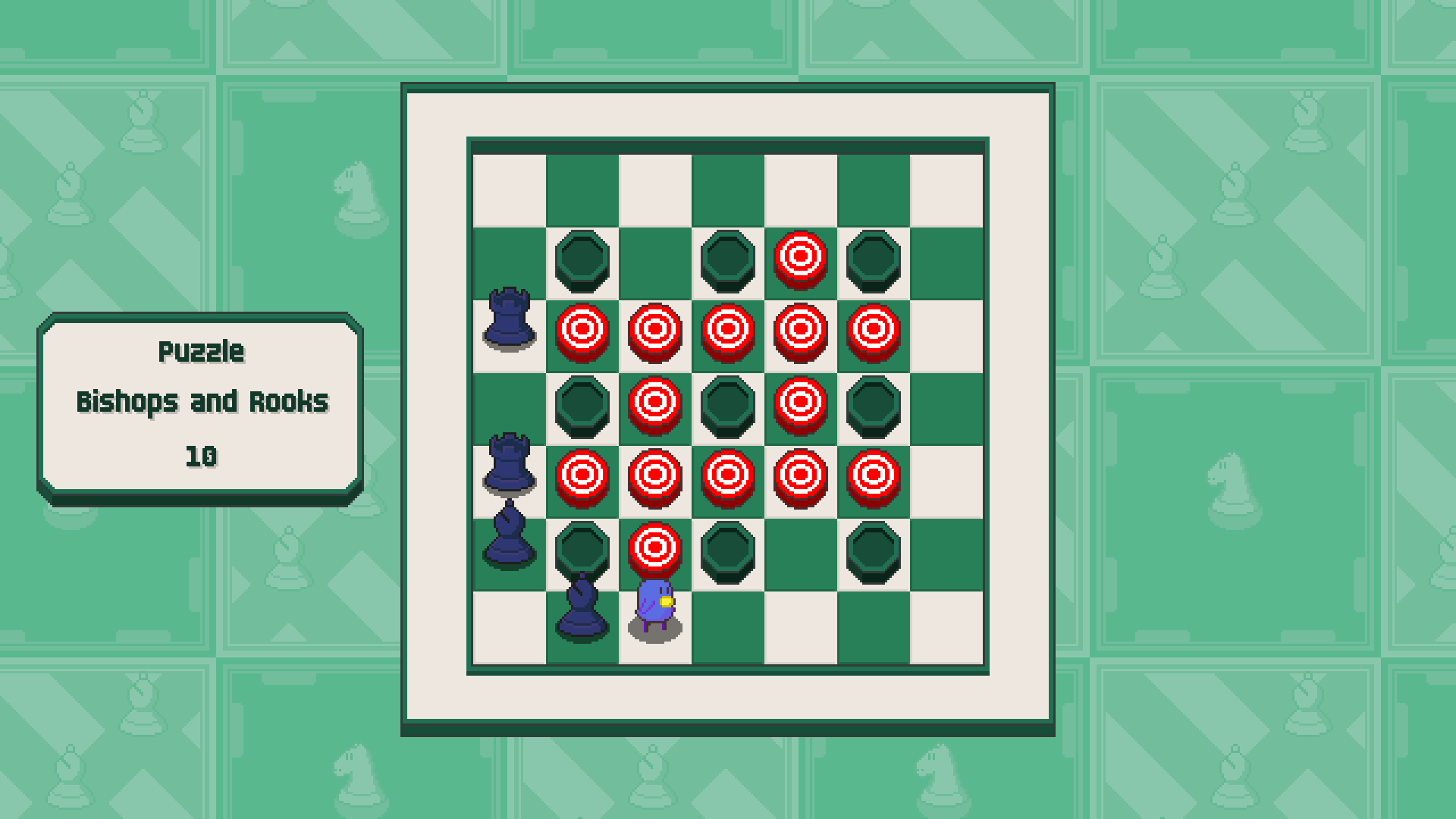 Chessplosion - Puzzle Solution Guide + Achievements Walkthrough - Expert: Bishops and Rooks - 786B382