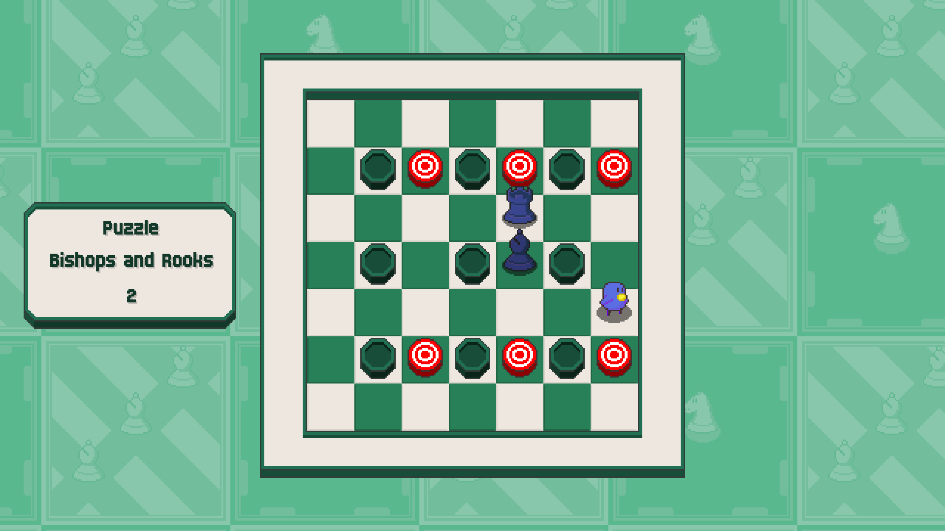 Chessplosion - Puzzle Solution Guide + Achievements Walkthrough - Expert: Bishops and Rooks - D789135