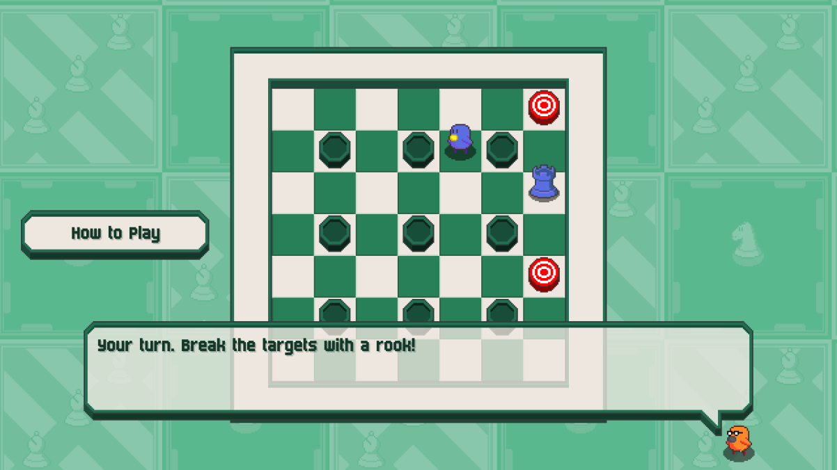 Chessplosion - Puzzle Solution Guide + Achievements Walkthrough - How To Play - 335C8E5