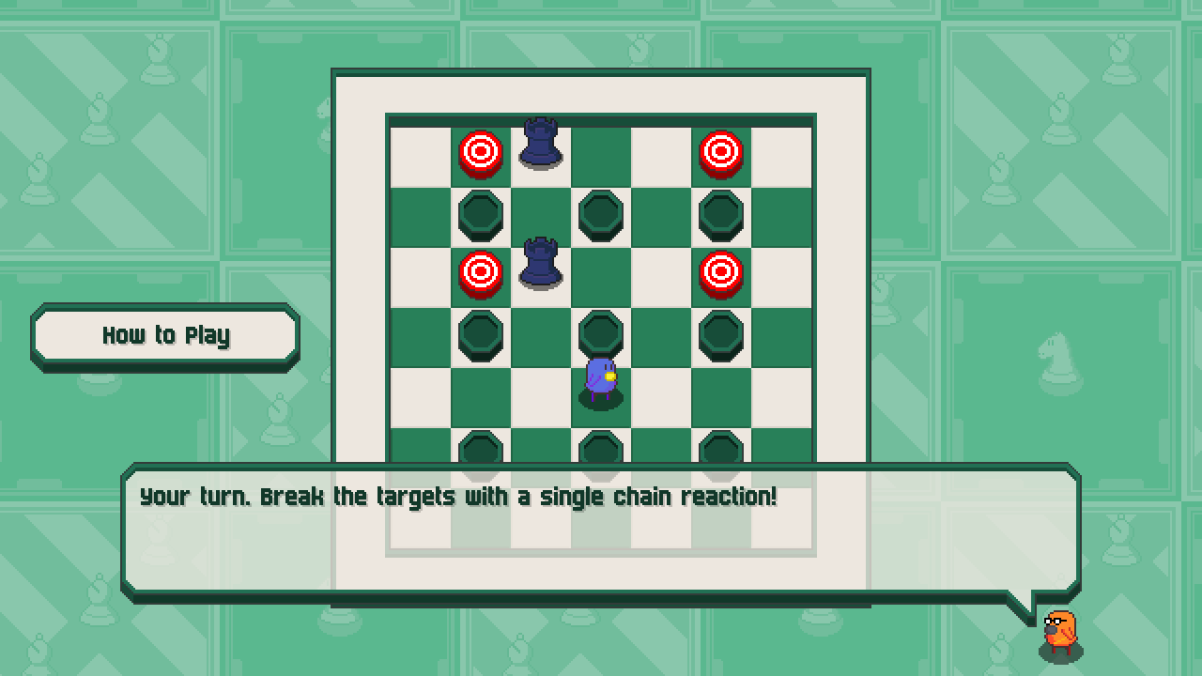 Chessplosion - Puzzle Solution Guide + Achievements Walkthrough - How To Play - DE36C43