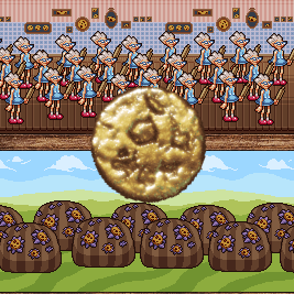 Cookie Clicker - Basic Gameplay Tips for Beginners - Walkthrough - Million Cookies - 9FDF6BD