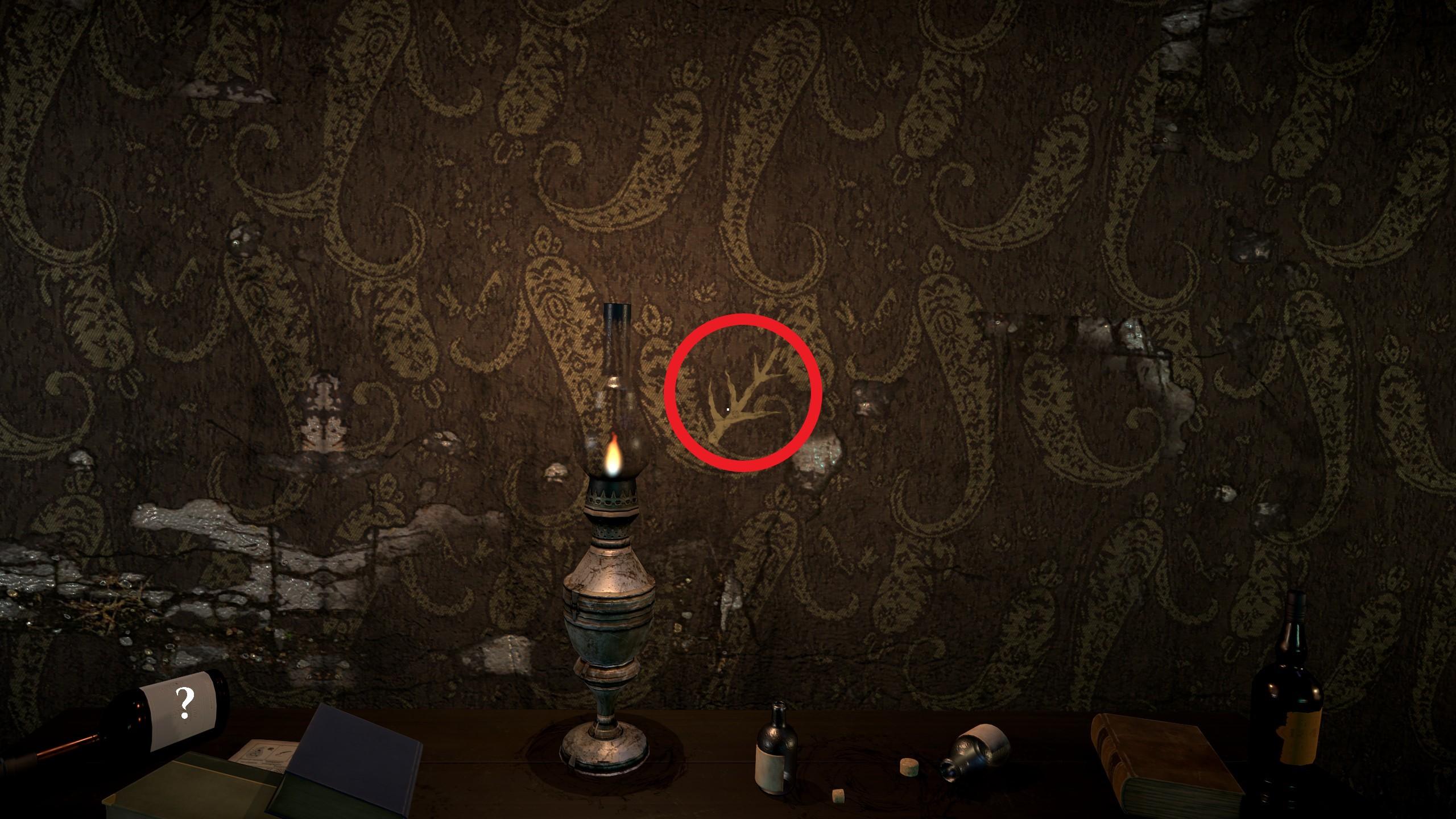 Dagon - Hints for All Hidden Trivia in Game Tips - Elder Sign - 663E8BE