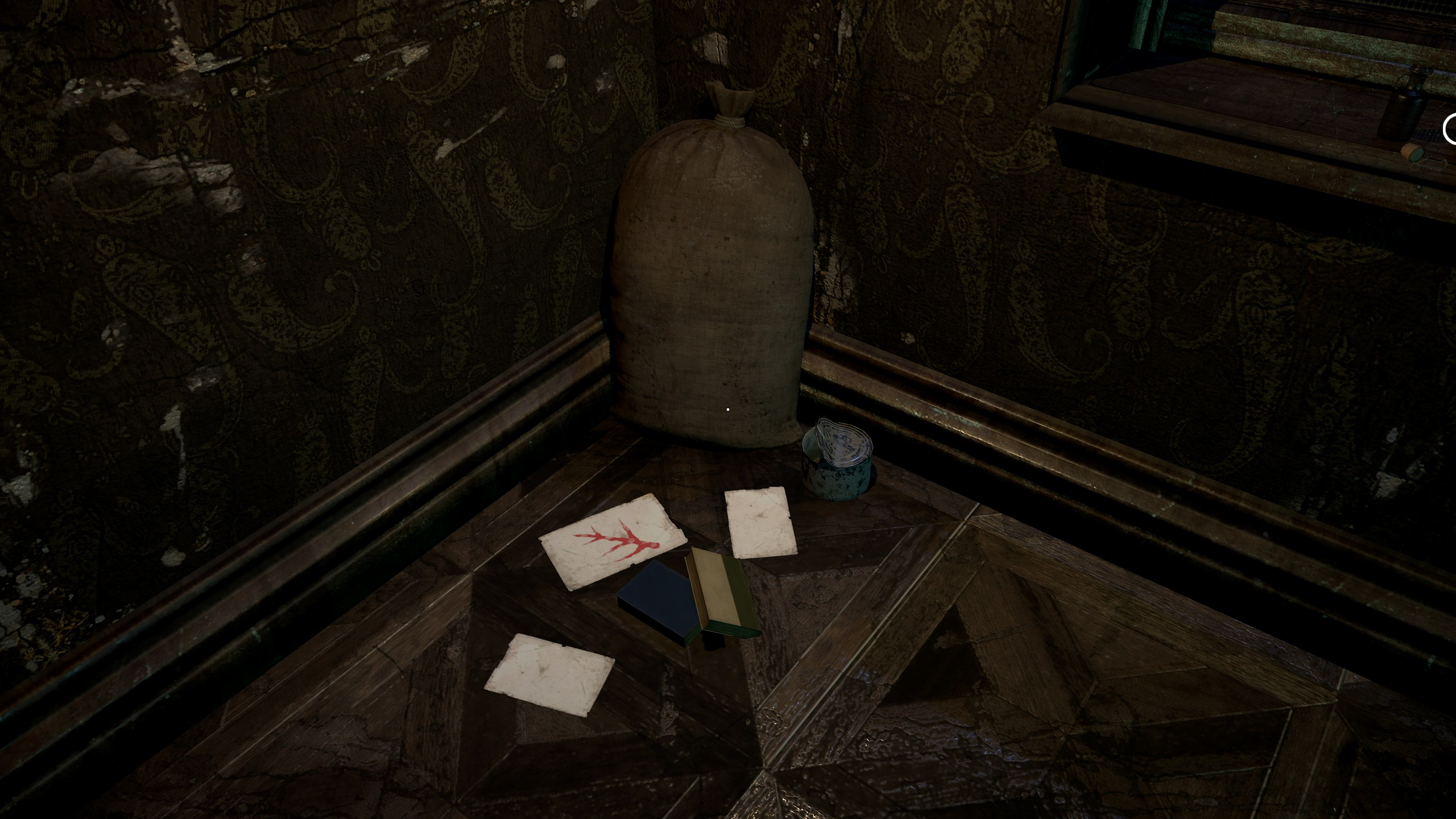 Dagon - Hints for All Hidden Trivia in Game Tips - Lovecraft's Letters - 563DF0D