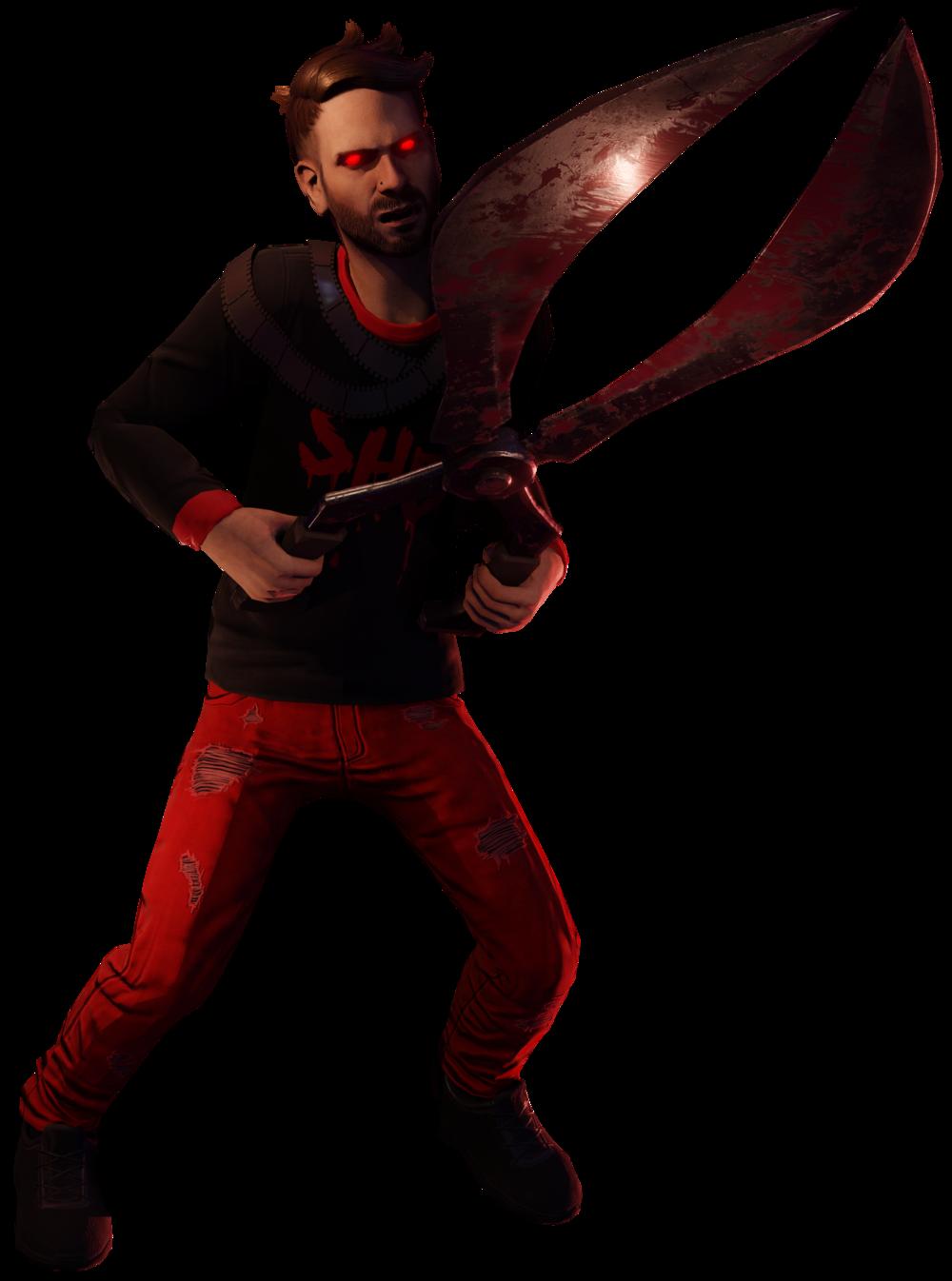 Dark Deception: Monsters & Mortals - Character Types + Status and Skills - New Players Guide - UK Mortal Creators Pack DLC stats - 24D61D3