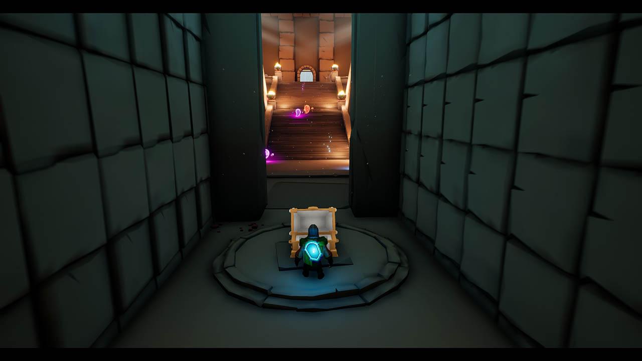 Effie - All Relics & All Achievements - Walkthrough - Relics - B0FABC5