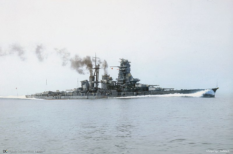 From The Depths - How to build Pagoda Masts and Superstructures - A brief history on Japanese superstructures and why they look like...that - 2EB6409