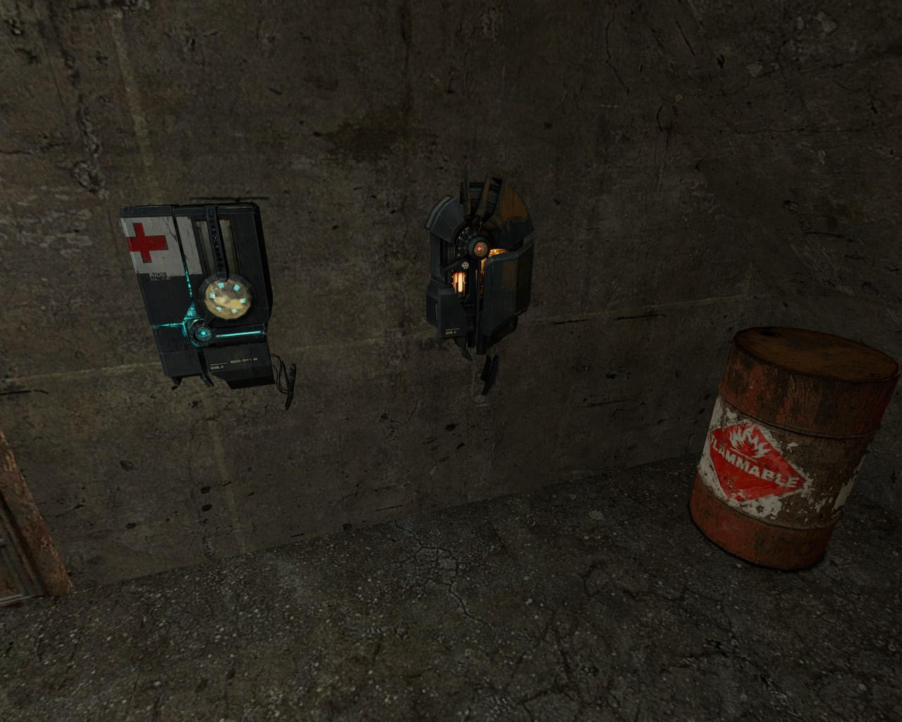 Half-Life 2: Deathmatch - Game Optimization + Config + Commands and Script - Basic Gameplay - 52806D1