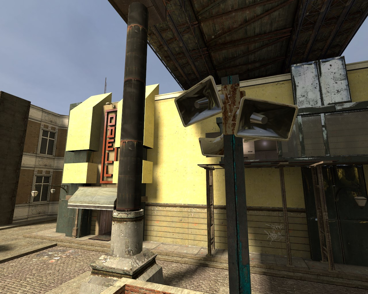 Half-Life 2: Deathmatch - Game Optimization + Config + Commands and Script - Basic Gameplay - 626ED10