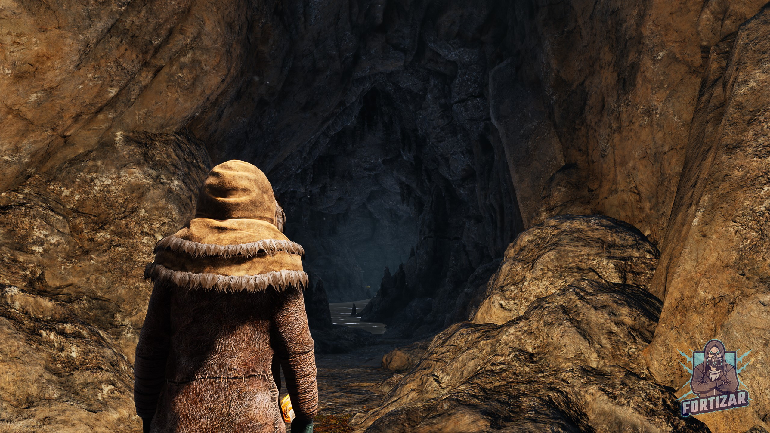 Icarus Beta - All Cave Locations Map Guide Details - Cave Images: - E7B9EFA