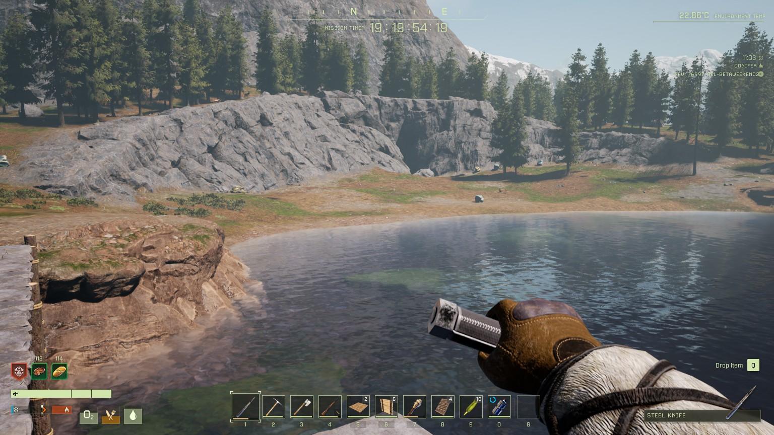 Icarus Beta - Survival Mode Guide & Gameplay Tips + Walkthrough - Next Step - D88D46B