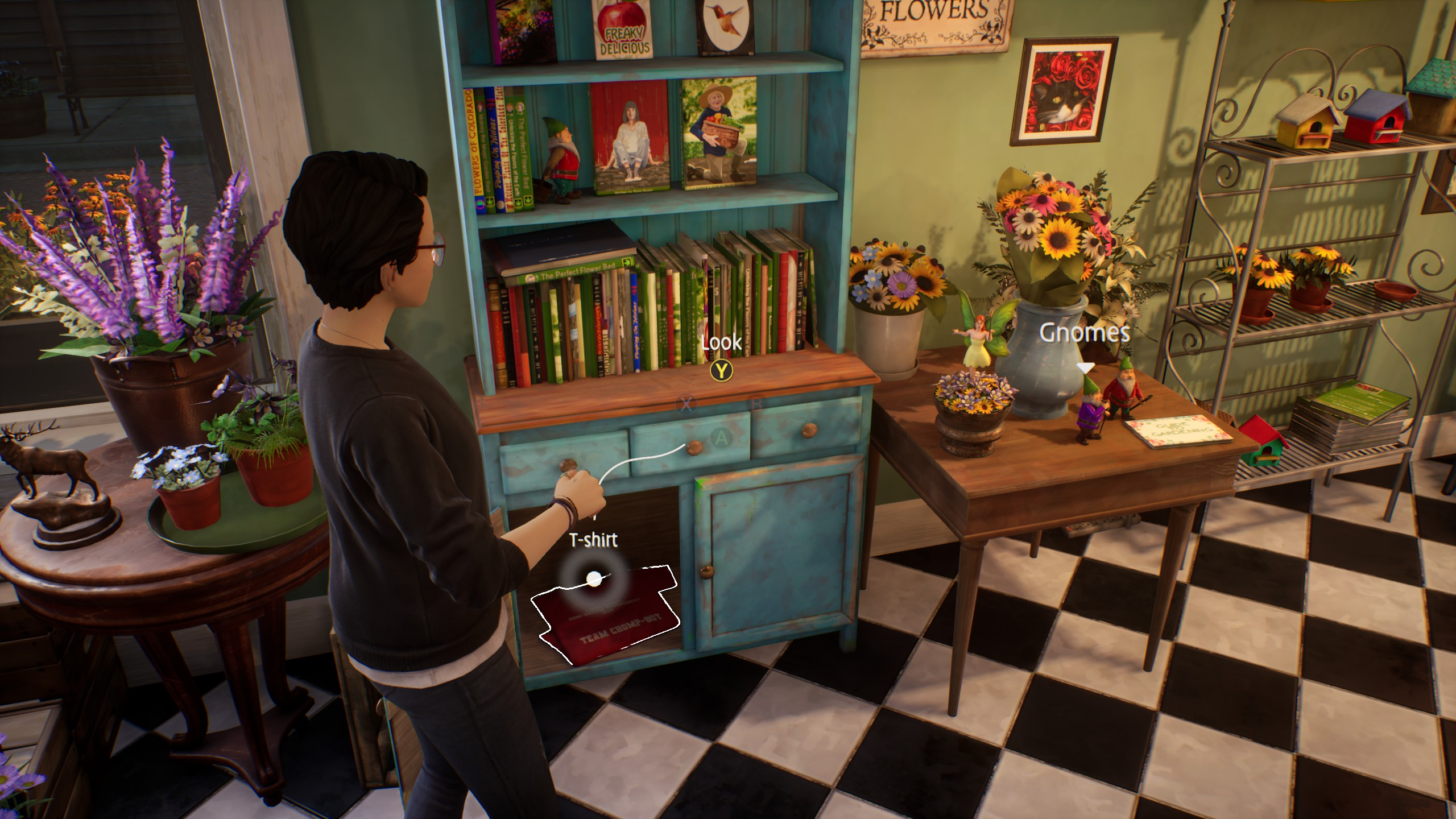 Life is Strange: True Colors - Obtaining Achievements from Chapter 1-3 WIP Guide - Chapter 2: Lanterns - 3A7152A
