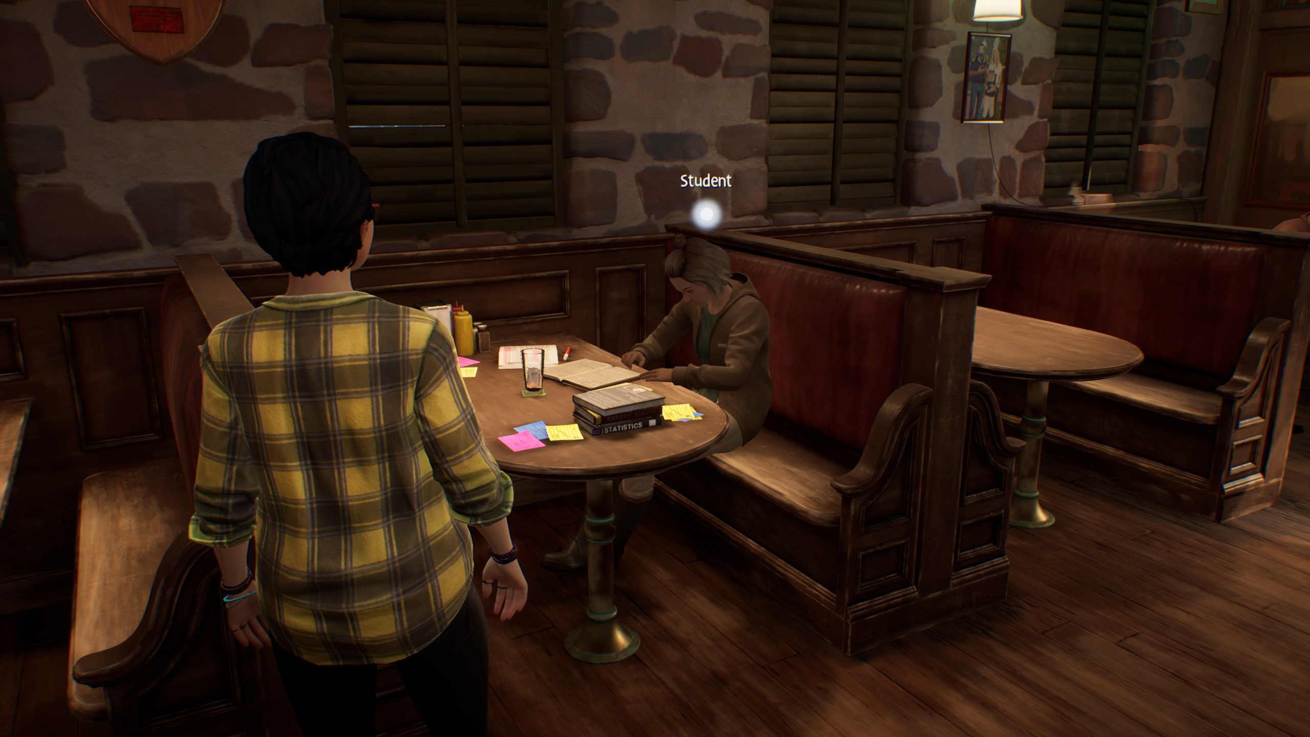 Life is Strange: True Colors - Obtaining Achievements from Chapter 1-3 WIP Guide - Chapter 3: Monster or Mortal - 77E58D1