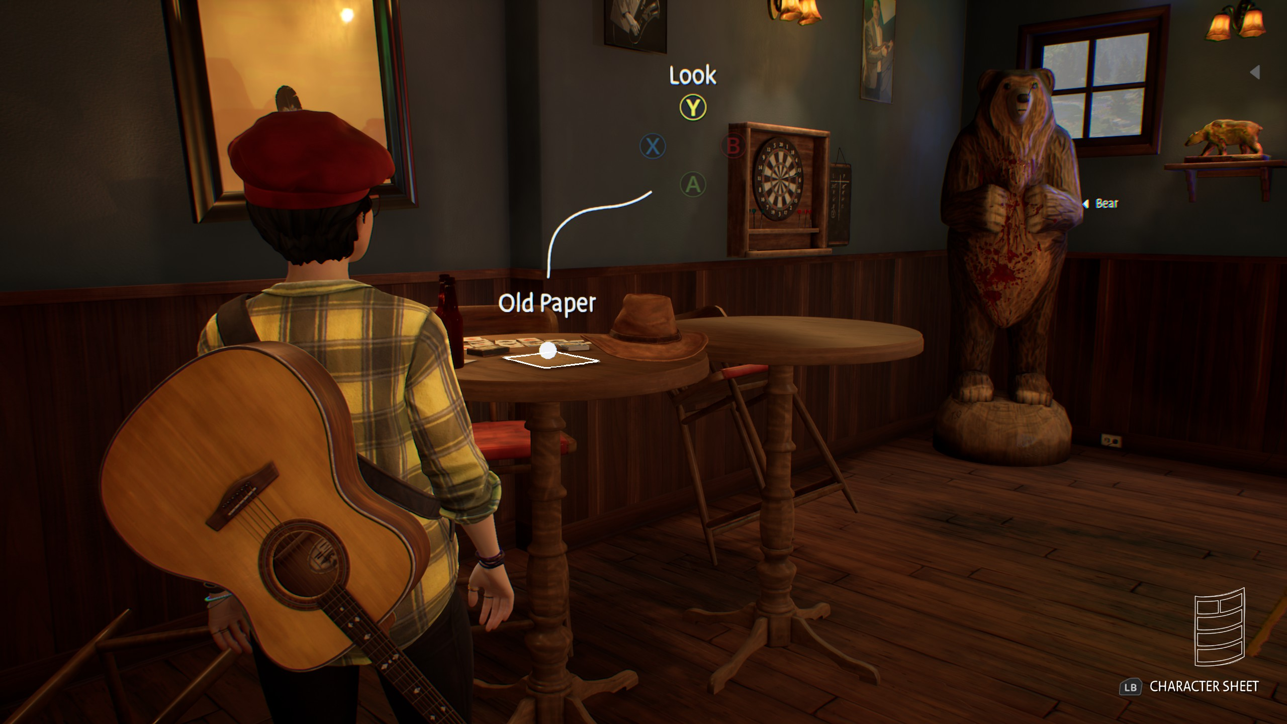 Life is Strange: True Colors - Obtaining Achievements from Chapter 1-3 WIP Guide - Chapter 3: Monster or Mortal - E9B6368