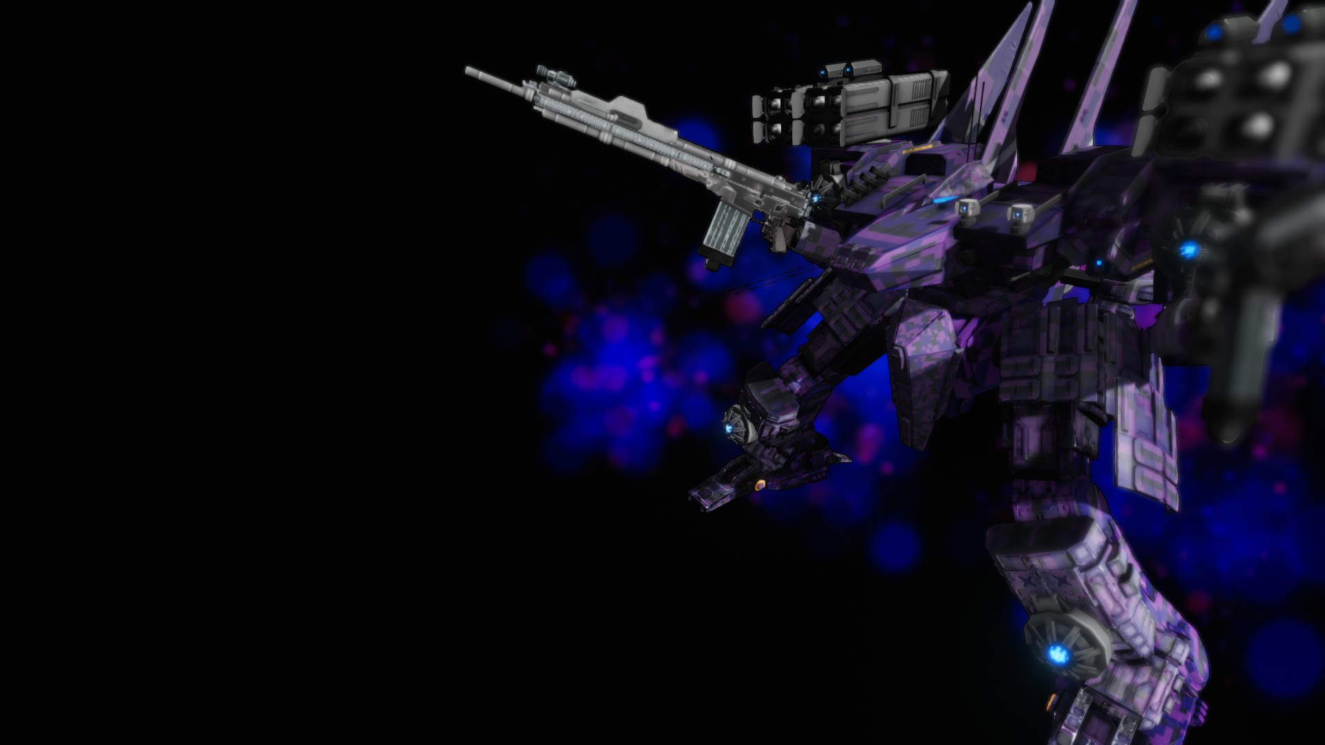 Mecha Knights: Nightmare - Change Background Photo in Game Tips - How to Enable Photo mode and Change backgrounds - F448930