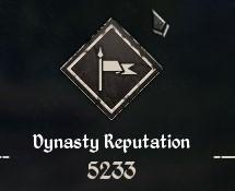 Medieval Dynasty - How to Modify Save Game - Cheat Editor - Dynasty Reputation - 4958757