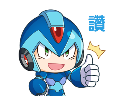 ROCKMAN X DiVE - Region Lock Fix for Players in Asia - Closing words - 6873458
