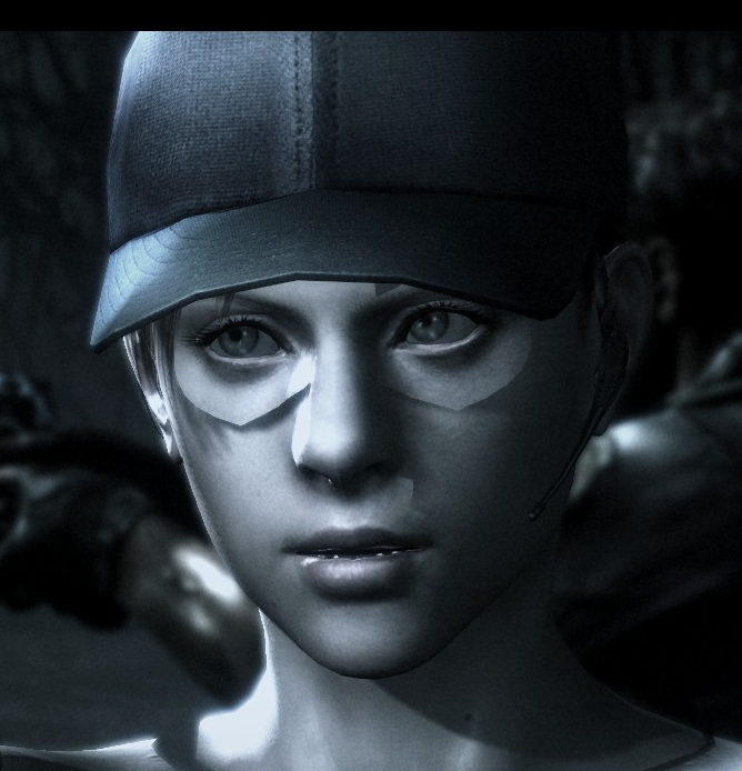 Resident Evil 5 - How to Modify Character Using 3D Max Pipeline Tutorial - Appendix - 29F0010