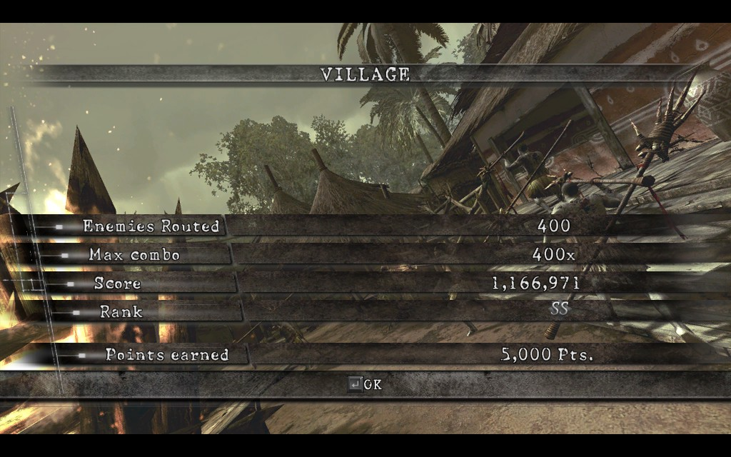 Resident Evil 5 - How to Play with 4 Players in Game Tutorial - Screenshot - 065C77D