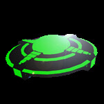 Roblox Alien Simulator - Badge UFO 14.0