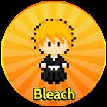 Roblox Anime Artifacts Simulator - Badge Unlock Bleach