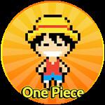 Roblox Anime Artifacts Simulator - Badge Unlock One Piece