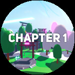 Roblox Anime Fighting Simulator - Badge Chapter 1