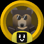 Roblox Bee Swarm Simulator - Badge 100 Thousand Ability Tokens