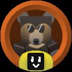 Roblox Bee Swarm Simulator - Badge 2500 Ability Tokens
