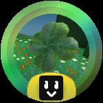Roblox Bee Swarm Simulator - Badge Clover Grandmaster