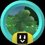 Roblox Bee Swarm Simulator - Badge Clover Master
