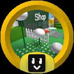 Roblox Bee Swarm Simulator - Badge Dandelion Ace