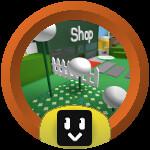 Roblox Bee Swarm Simulator - Badge Dandelion Cadet