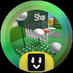 Roblox Bee Swarm Simulator - Badge Dandelion Grandmaster
