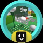 Roblox Bee Swarm Simulator - Badge Dandelion Master