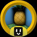 Roblox Bee Swarm Simulator - Badge Pineapple Ace