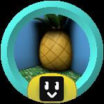 Roblox Bee Swarm Simulator - Badge Pineapple Master