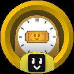 Roblox Bee Swarm Simulator - Badge Playtime Ace