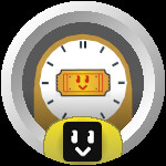 Roblox Bee Swarm Simulator - Badge Playtime Hotshot
