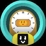 Roblox Bee Swarm Simulator - Badge Playtime Master