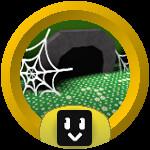 Roblox Bee Swarm Simulator - Badge Spider Ace