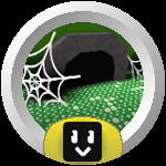 Roblox Bee Swarm Simulator - Badge Spider Hotshot