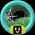 Roblox Bee Swarm Simulator - Badge Spider Master