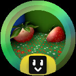 Roblox Bee Swarm Simulator - Badge Strawberry Grandmaster