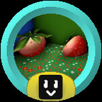 Roblox Bee Swarm Simulator - Badge Strawberry Master