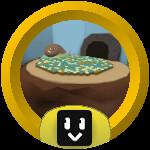 Roblox Bee Swarm Simulator - Badge Stump Ace