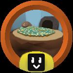 Roblox Bee Swarm Simulator - Badge Stump Cadet