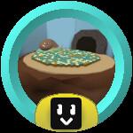 Roblox Bee Swarm Simulator - Badge Stump Master